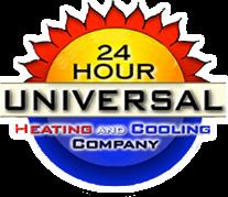 Universal Heating